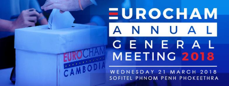 EuroCham Annual General Meeting