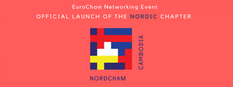 Nordic Chapter Launching and Networking
