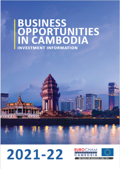 Cambodia Information Pack