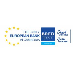 BRED BANK  (CAMBODIA) PLC