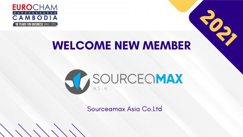 NEW MEMBER 2021: Sourceamax Asia Co.Ltd