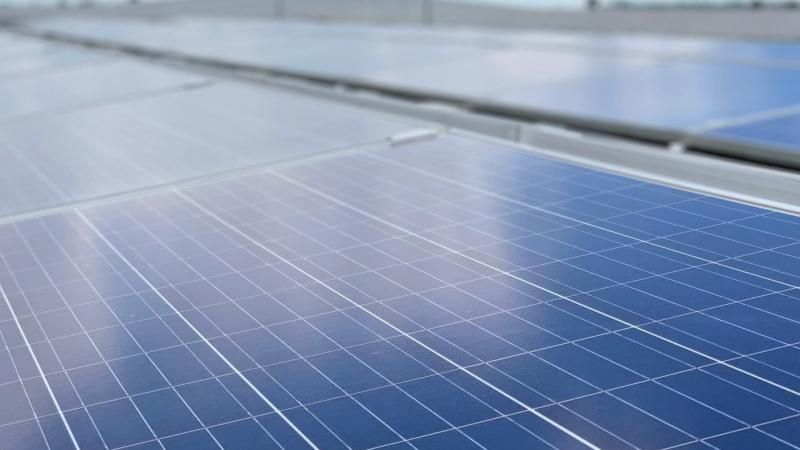 Cleantech Solar enters into a long-term cooperation with Elang Perdana, a major Indonesian tyre manufacturer