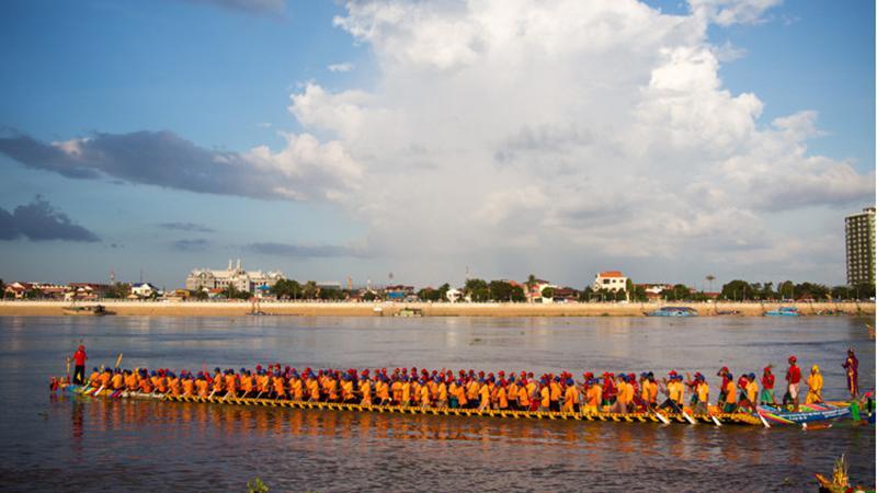 Postponement of Water Festival 2015