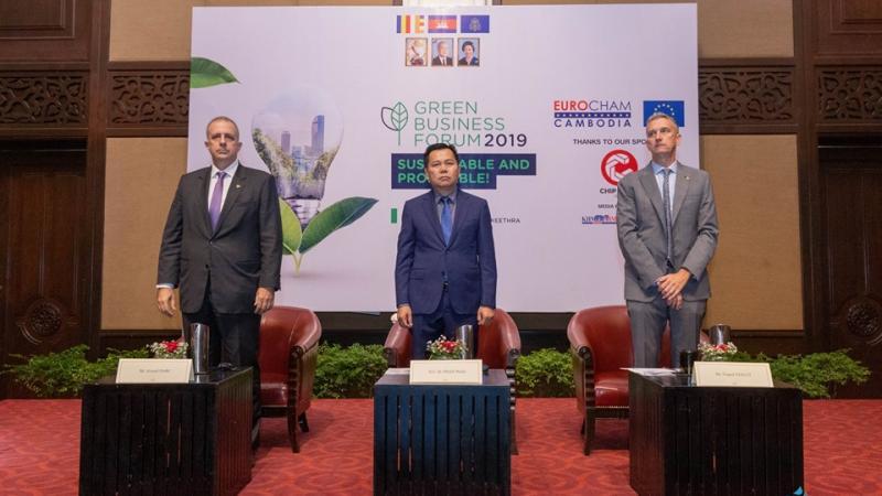 Event Recap: Green Business Forum 2019