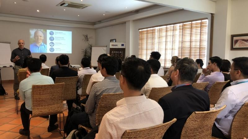 Event Recap - Breakfast Talk on How to Create an Effective Business Strategy