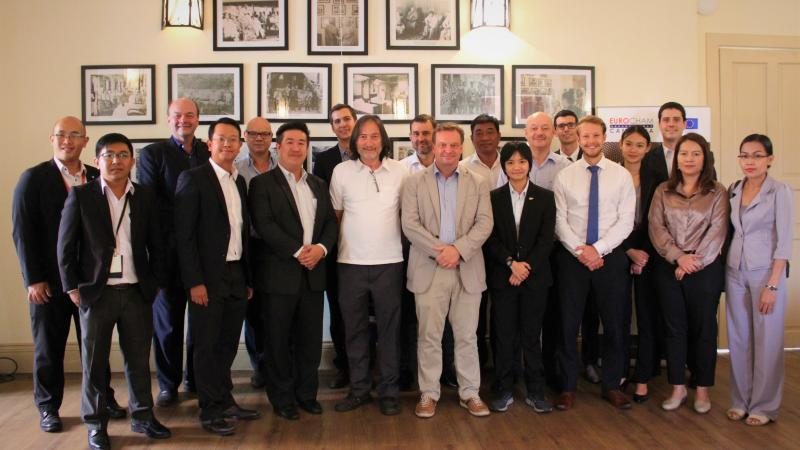Trade Mission and B2B Meeting Event