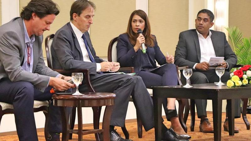 "Event Recap: Breakfast Talk ""Update on EBA and Its Impact on Cambodia"""