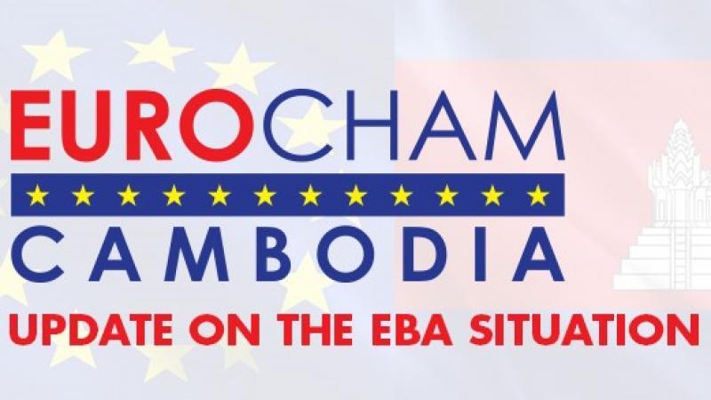 EuroCham Press Release on EBA Update
