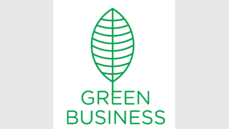 Green Business Committee elects its new leadership