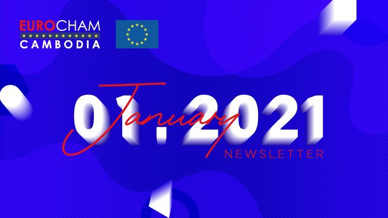 EUROCHAM NEWSLETTER: JANUARY 2021