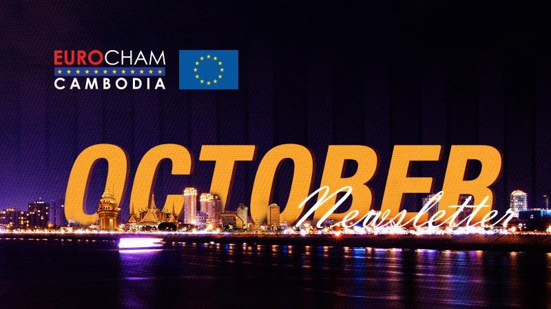 EUROCHAM NEWSLETTER: OCTOBER 2020