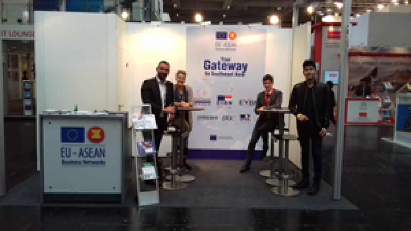 EuroCham Roadshow in France and Germany