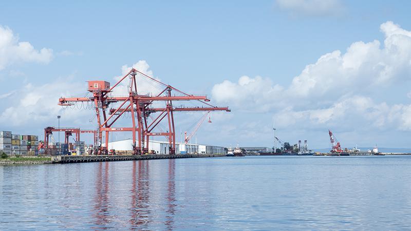 EuroCham supports coastal regulation efforts