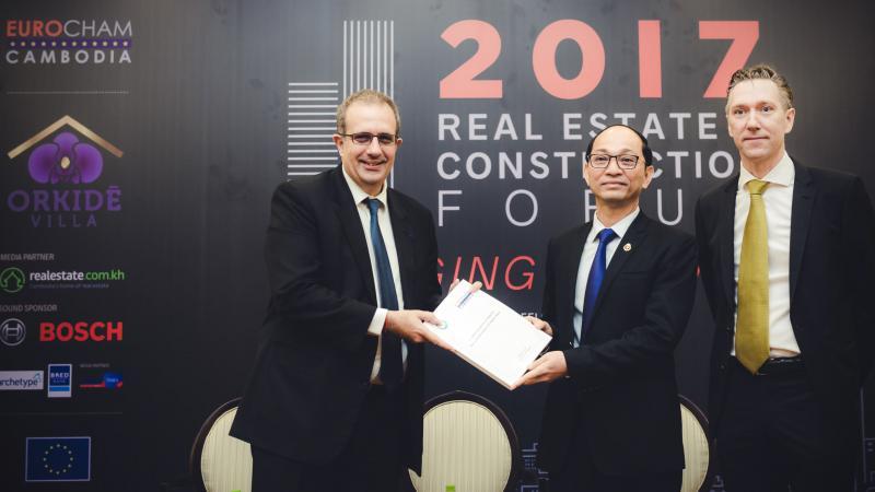 Recap: Real Estate and Construction Forum
