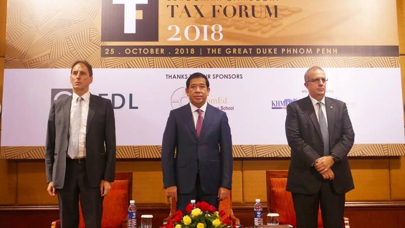 Tax Forum 2018: Recap