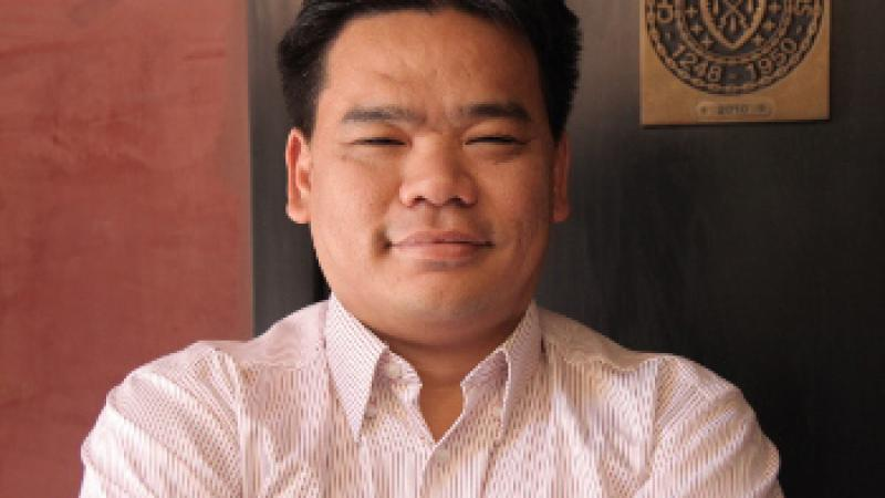 Chef Luu Meng becomes Co-Chair of the Private Sector Working Group, EuroCham to ensure Secretariat of the Working Group