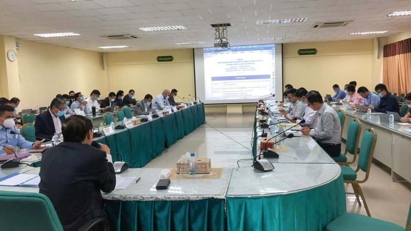 Trade and Investment Sub-group Pre-Meeting