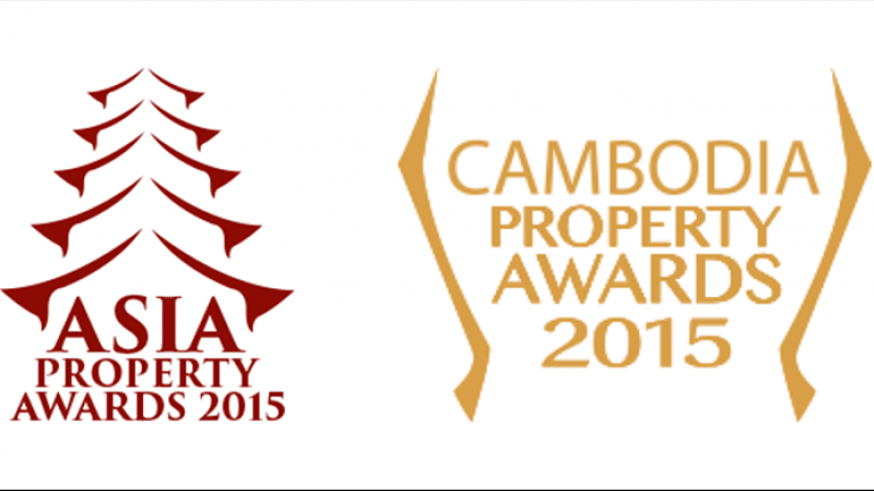 Cambodia Property Award