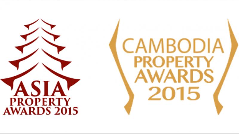 Cambodia Property Award