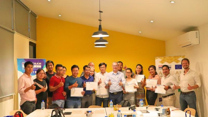 Logistics and Supply Chain Management Training Course