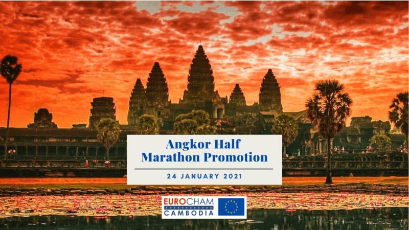 Special Angkor Marathon Offers
