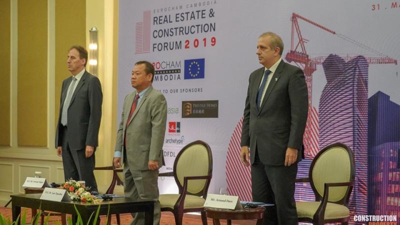 Event Recap: EuroCham Real Estate & Construction Forum 2019