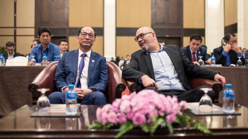 Tall Buildings Forum 2018: Recap