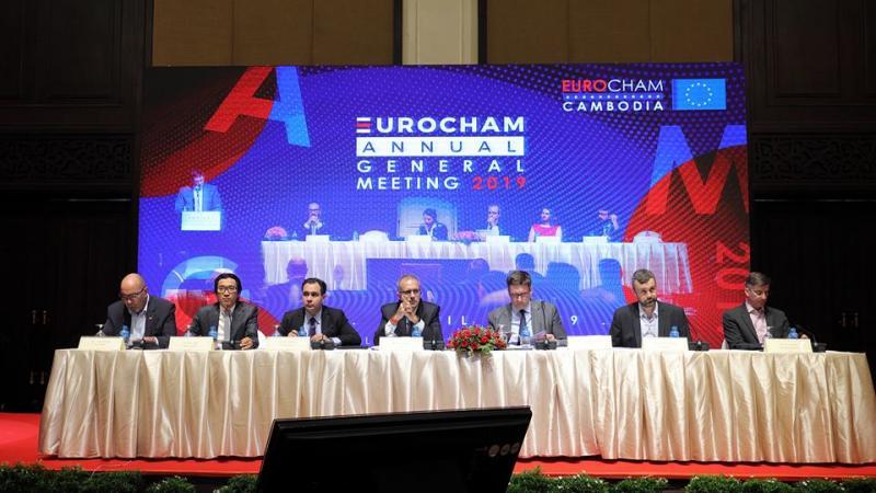 Event Recap: Annual General Meeting 2019