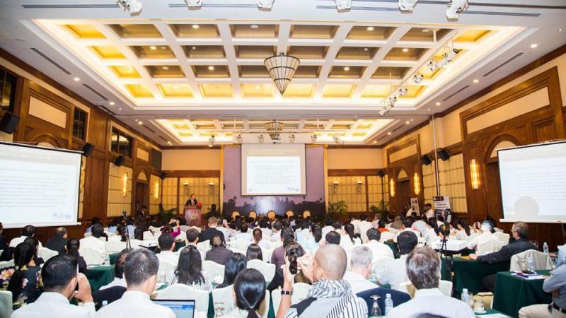 Tax Forum Siem Reap 2018: Recap