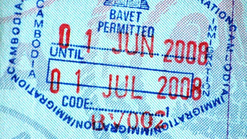 Work Permit and Employment Card for Foreign Workers
