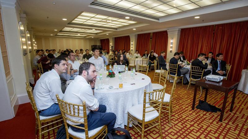 Cyber Security Breakfast Talk: Recap