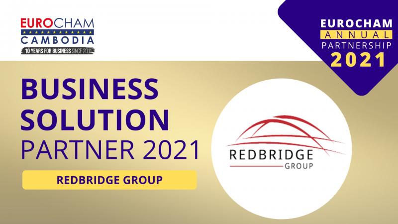 Business Solution Partner - Redbridge Group