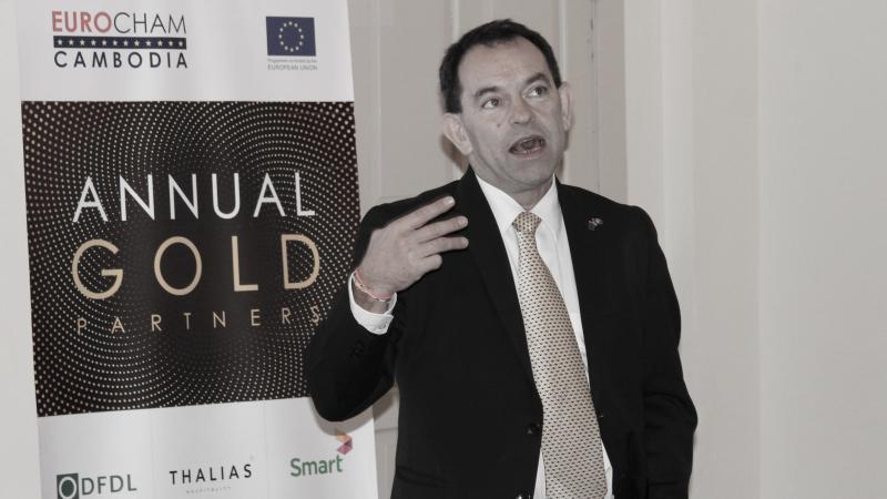 Event Recap: Breakfast Talk on Laos Business Opportunities