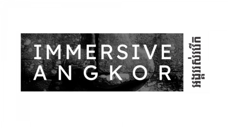 """Confluences to launch """"Immersive Angkor"""" the first ever immersive 3D museum dedicated to the Khmer culture in Siem Reap in partnership with Iconem"""