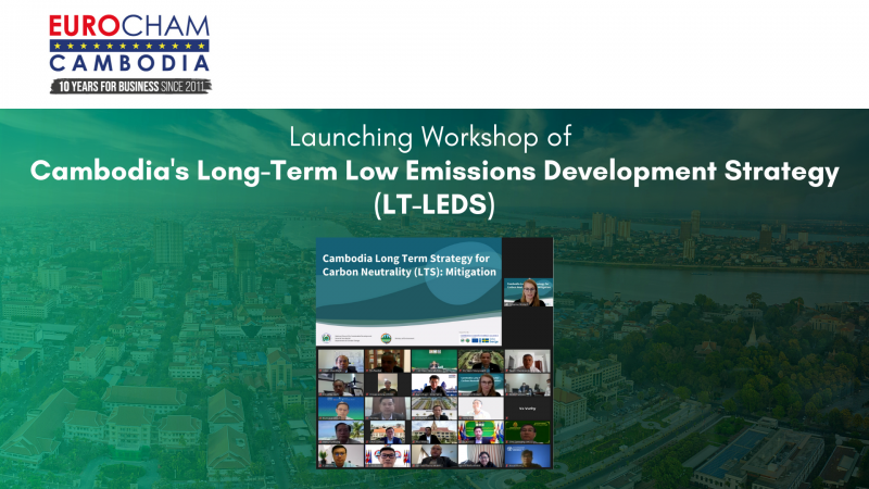 Launching Workshop of Cambodia