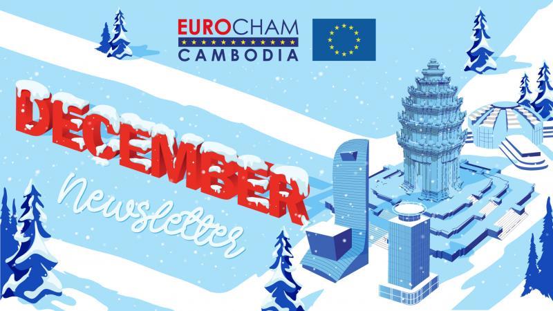EUROCHAM NEWSLETTER: DECEMBER 2020