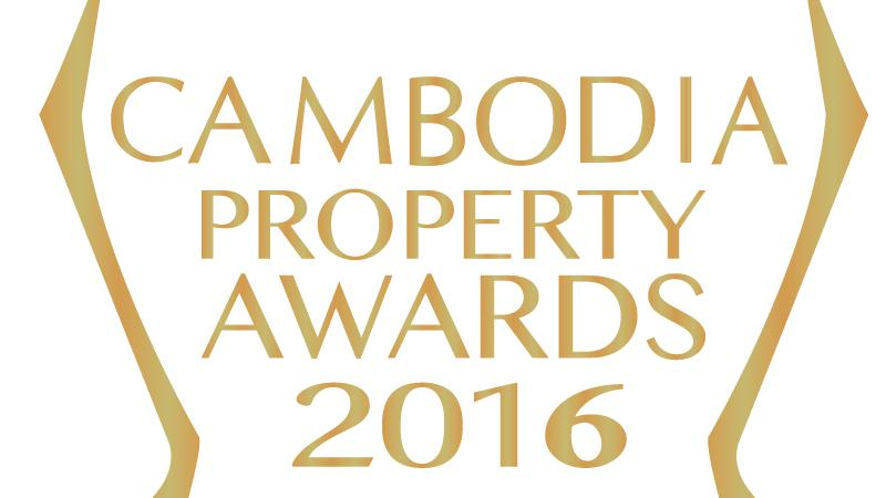 Shortlist revealed for the first-ever Cambodia Property Awards 2016