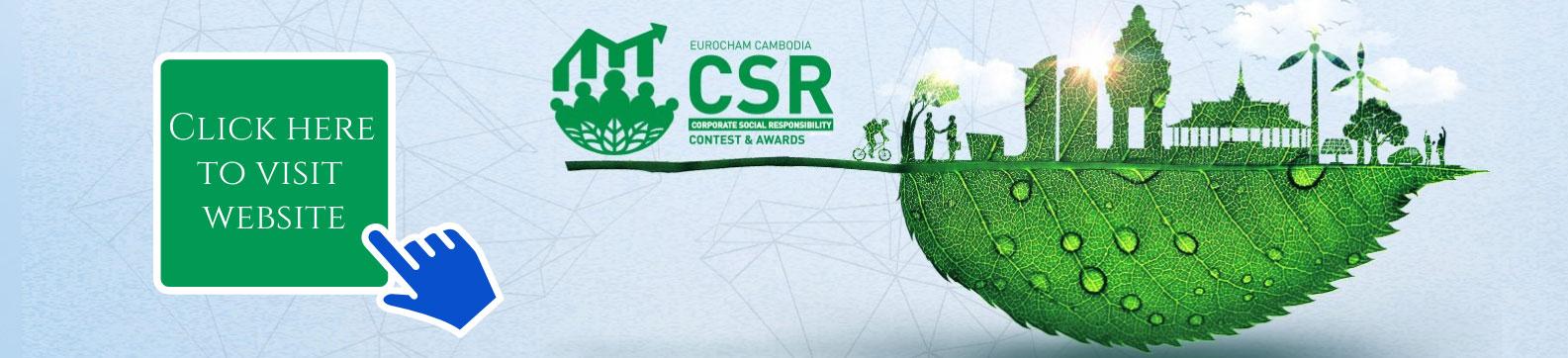 EuroCham Cambodia - CSR Event